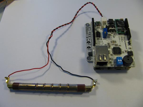 Hackerspace Happenings: DIY Geiger Counters at Tokyo Hackerspace