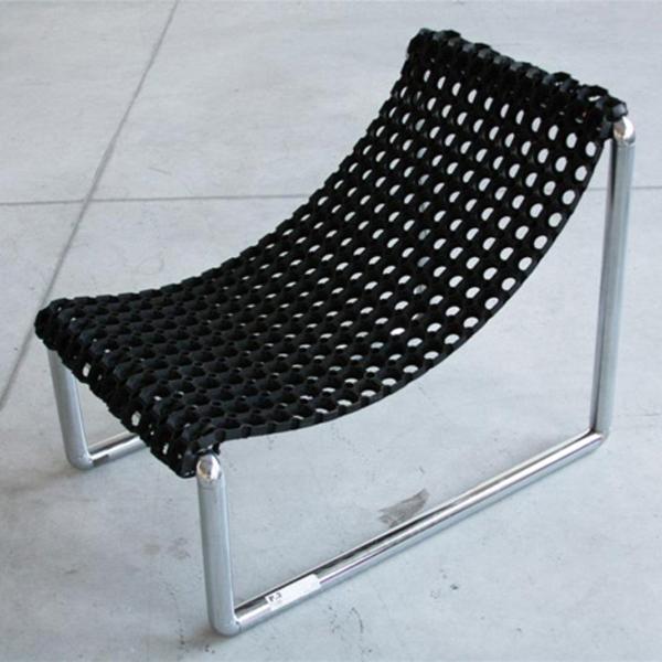 DIY Designer Armchair