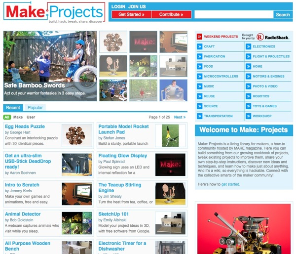 Autodesk Acquires Instructables: What It Means for Makers | Make: