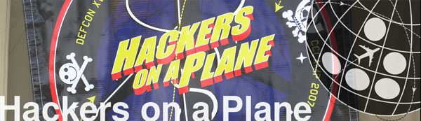 Hackers on a Plane Returns to Japan