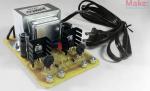 Circuit Skills: Power Supply