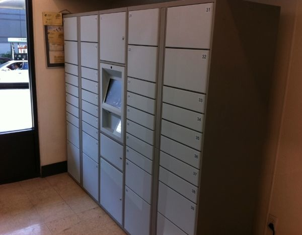 News From The Future: Your Online Purchases In a 7-11 Locker