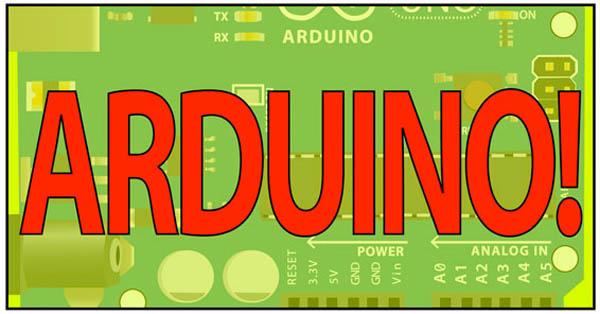 Jody Culkin's Arduino Comic