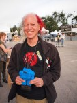 Make: Live 9/16/11 — Maker Faire NY & The Makeys Awards (video)