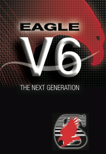 What coming in EAGLE v6