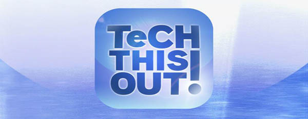 """World Maker Faire on ABC News NOW's """"Tech This Out!"""""""