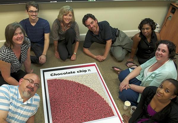 Math Monday: Candy Pi Calculator   Make: