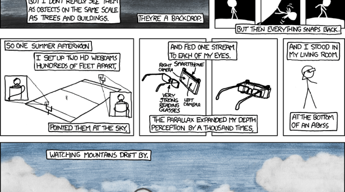 The XKCD