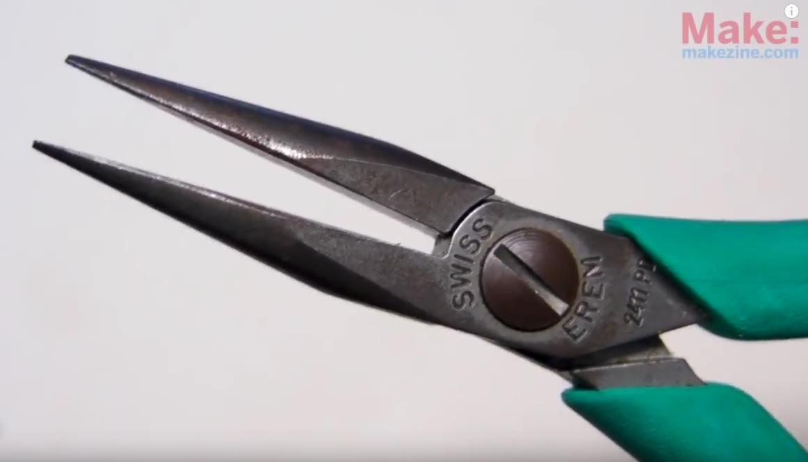 Collin's Lab: Electronics Tools