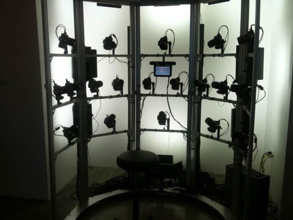 Zero to Maker: Adventures in 3D Scanning