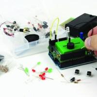 Ultimate Microcontroller Pack