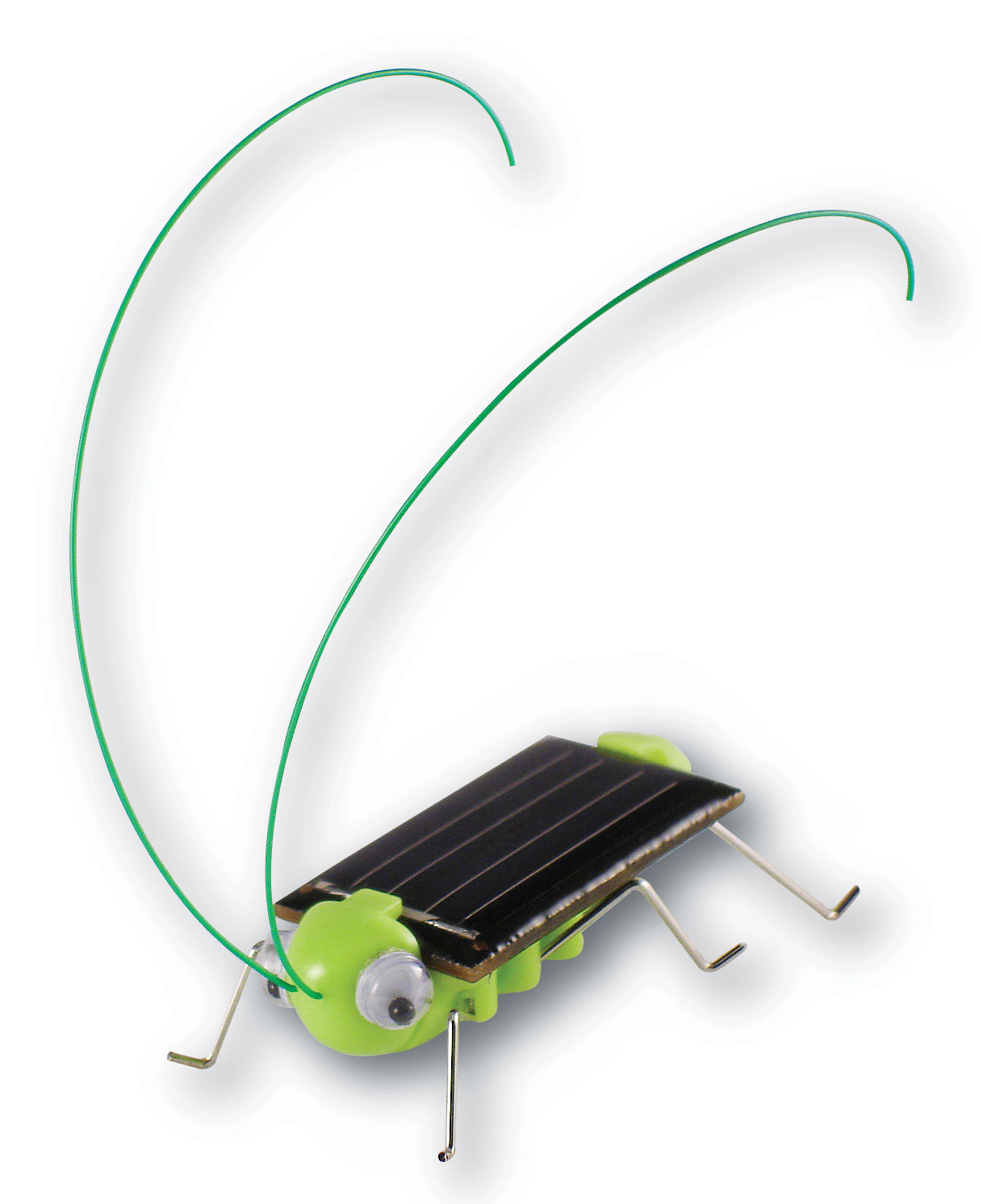 Solar Grasshopper Kit