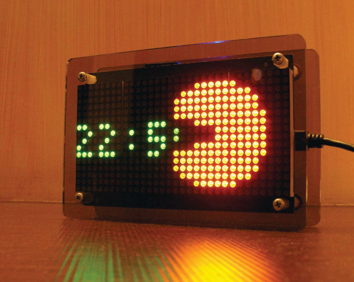 Wise Clock 3