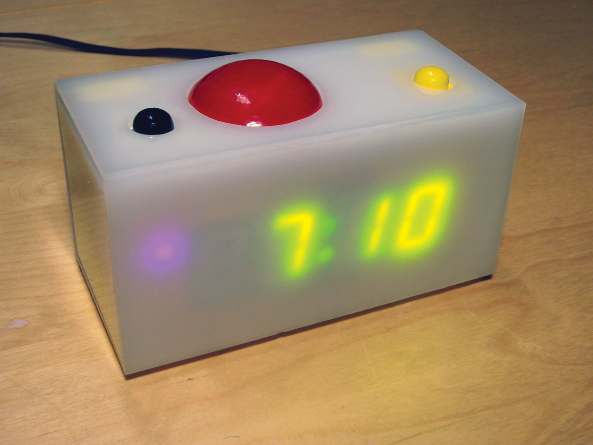 Real Time Clock Kit