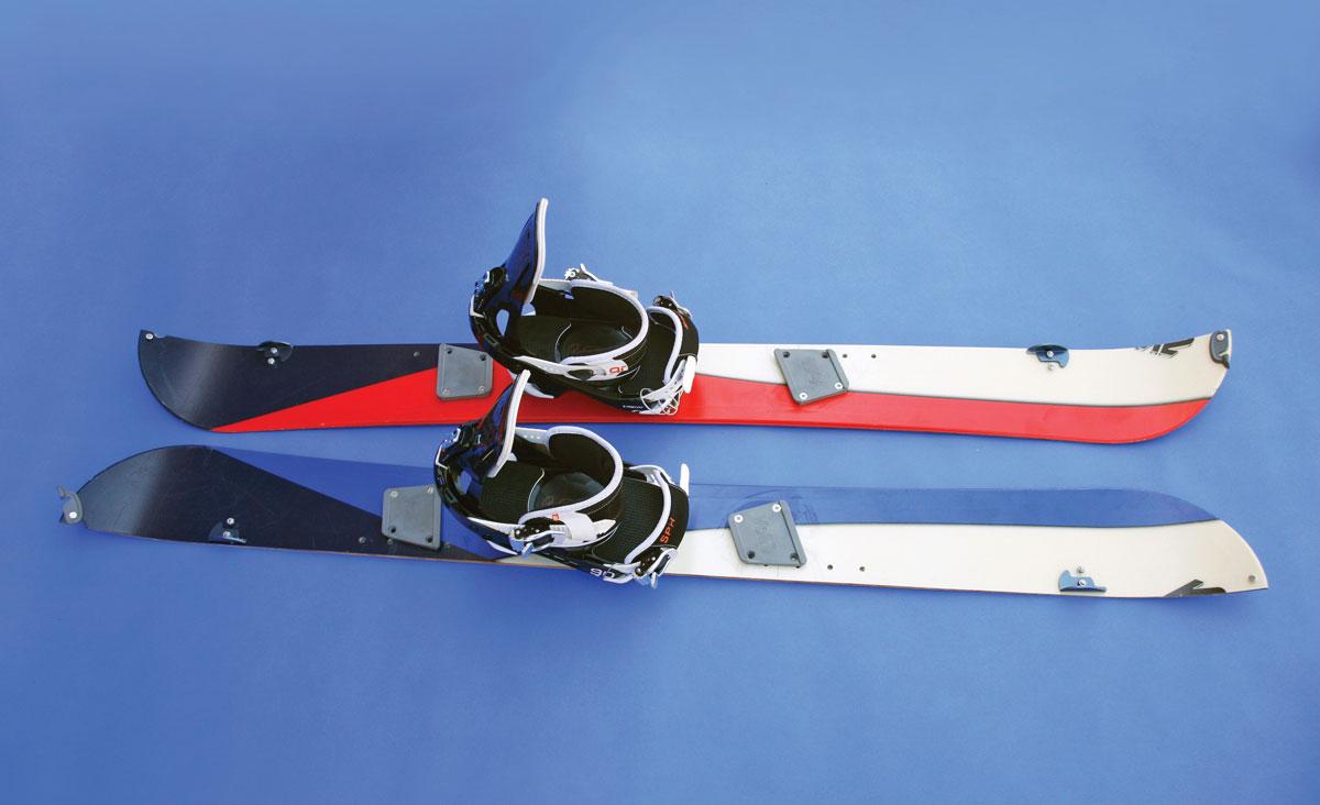 Voilé Splitboard Kit