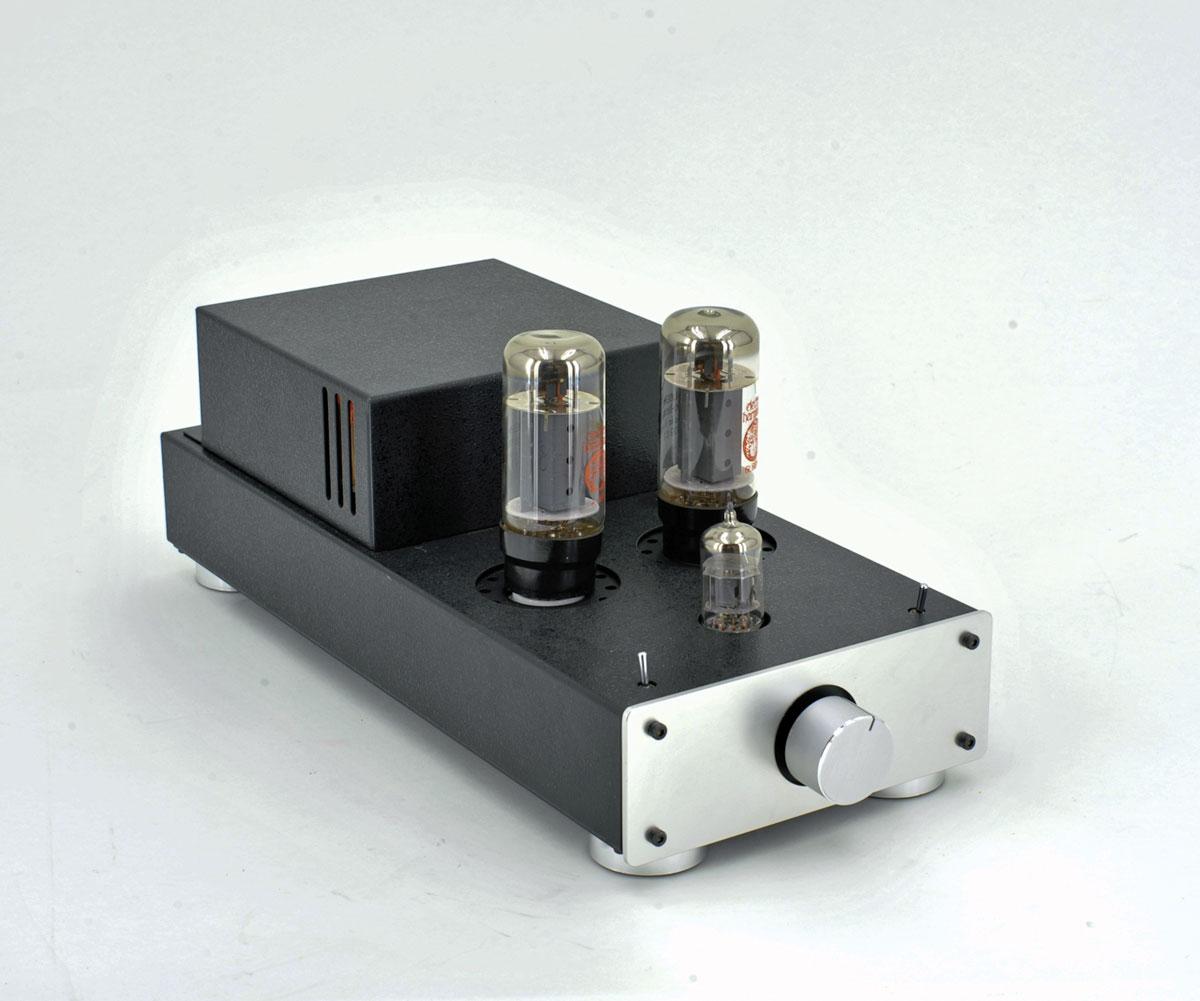 Elekit TU-879S  Stereo Tube Amplifier