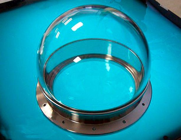The Wonders of Transparent Aluminum