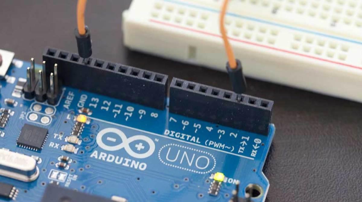 How-To: Arduino Interrupts | Make: