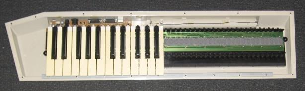 MIDI Keyboard Teardown and Analysis