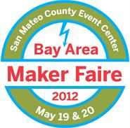 """Maker Faire Bay Area """"Call for Makers"""""""