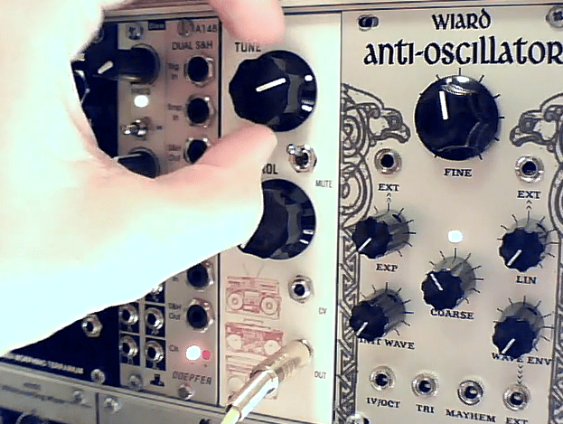 Getting into DIY Synthesizers