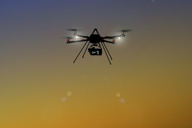 Making Money With Drone-Based Businesses