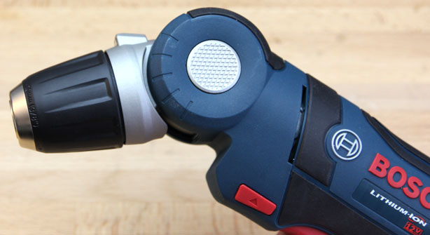 Tool Review: Bosch Pivoting-Head Drill