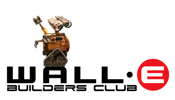 WALL-E Is on Track for Maker Faire