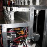 Inside a BarBot