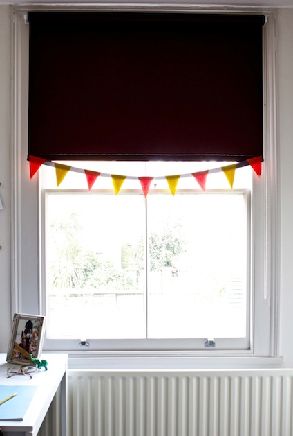 How-To: Style Blinds in Three Ways