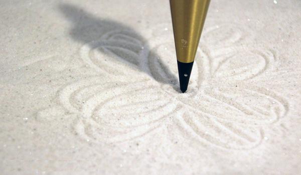 How-To: Hardware Store Sand Pendulum