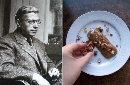 Famous Author and Food Pairings