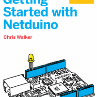 Getting Started with Netduino Book Cover