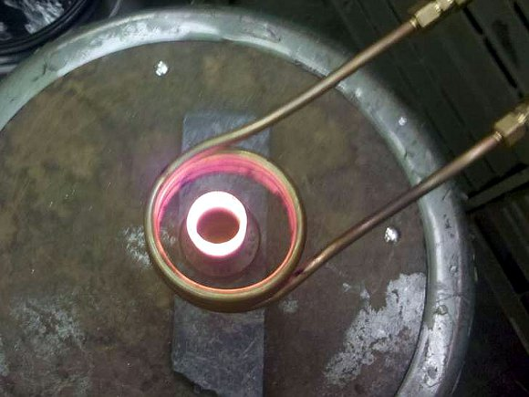 How-To: 30 kW Induction Heater