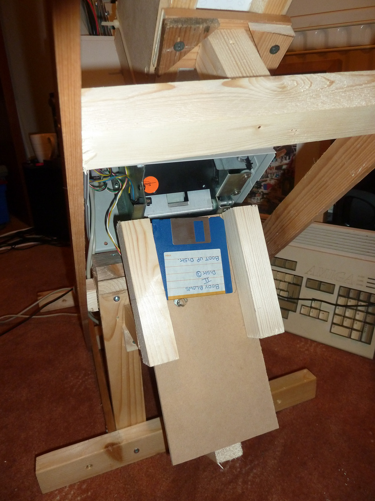 How-To: Archive Five Thousand Floppies