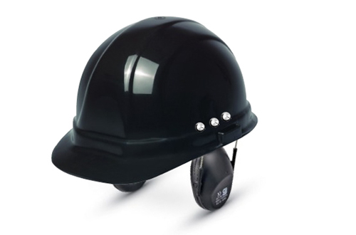 Re-Wired Helmet Restores the Auditory Experience