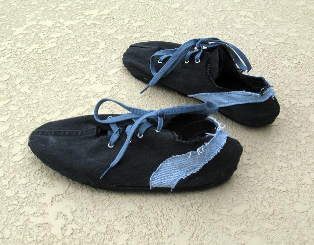 Flashback: Retro-Style Running Shoes