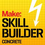 How-To: Styrofoam Concrete