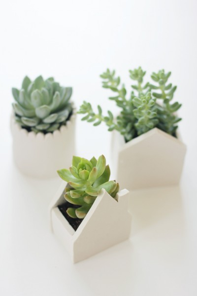How-To: Handmade Clay Pots