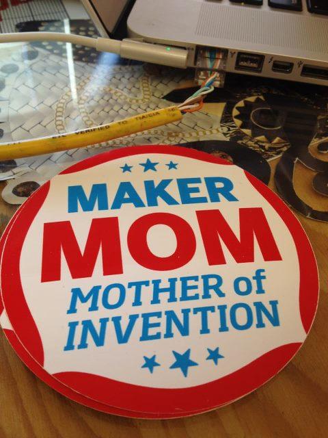 Happy Maker Mom's Day