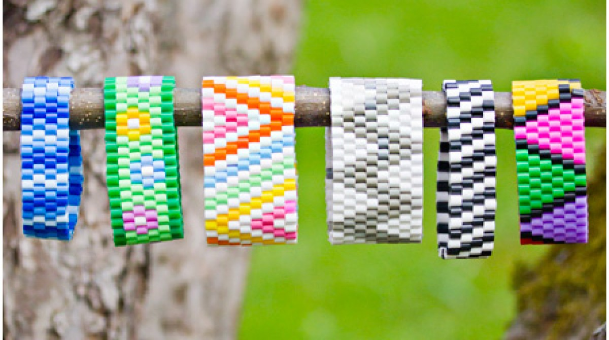 to perlerbracelets bracelet make bracelets image perler bead article featured how