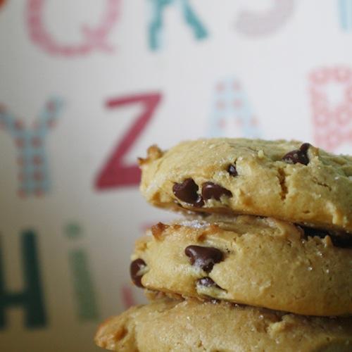 Recipe: Peanut Butter Cake Mix Cookies