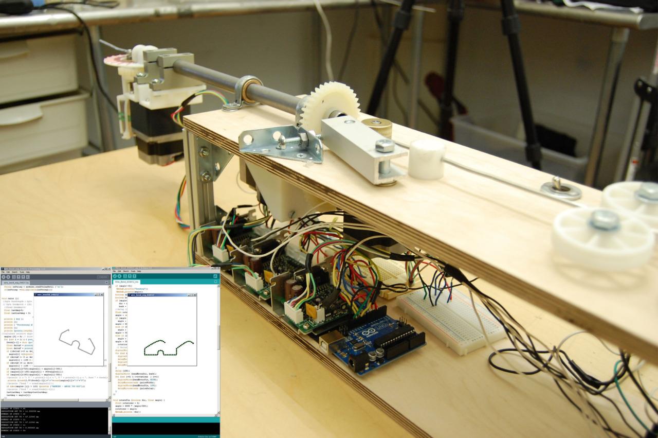 Circuit Bent Toy Phone Circuit Bending Pinterest