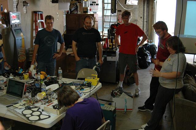 LVL1 Boneyard Hackathon Recap