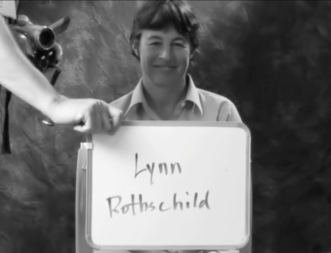 Lynn Rothschild—Fascination with Microbes