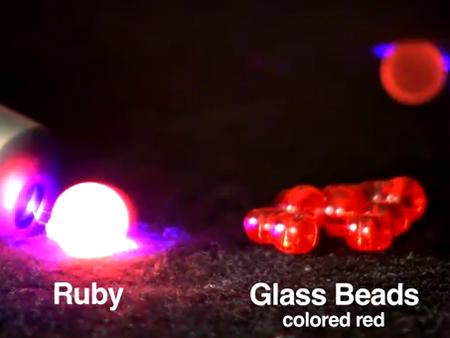 Engineer Guy vs. Frickin' Lasers