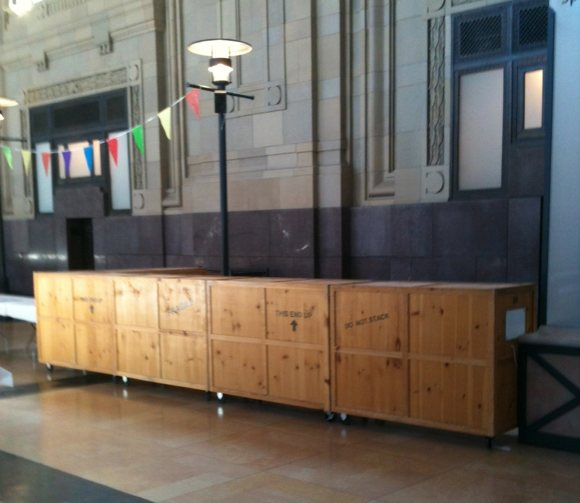 Maker Shed at Maker Faire KC: 10 MakerBot Replicators (and More!) For Sale This Weekend
