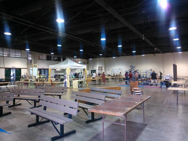 Double Header of Mini Maker Faires Live! on Google+ Hangout, Saturday June 16