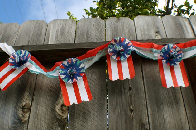 Fourth of July Craft Roundup