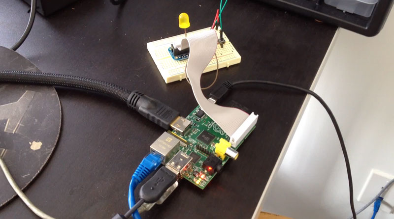 What Are You Doing with Your Raspberry Pi?